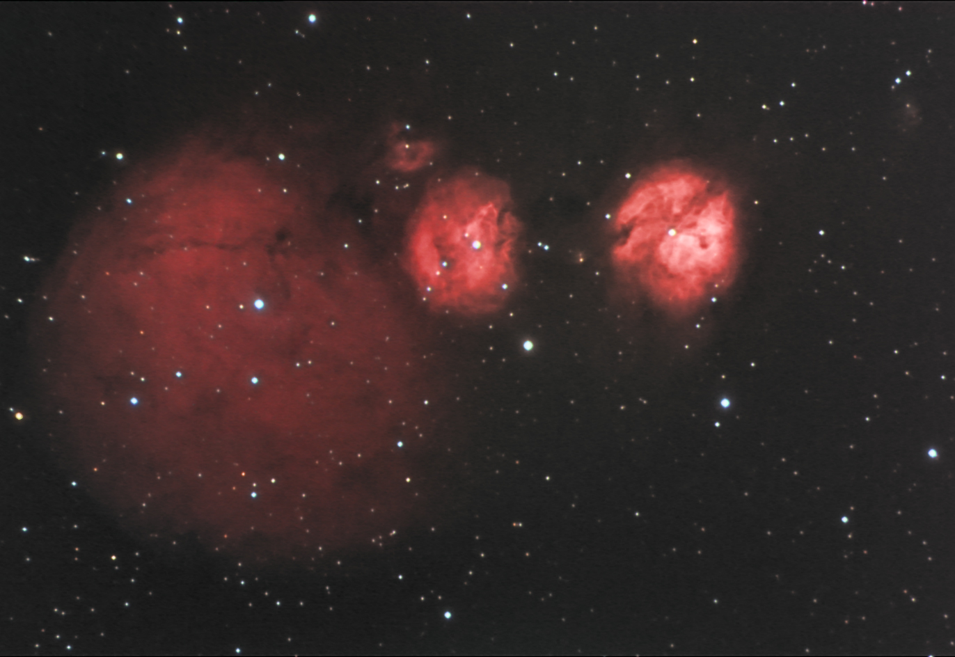 IC2162 (SH2-254 thru SH2-258)