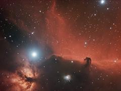 IC434, B33, NGC 2024 & NGC 2023