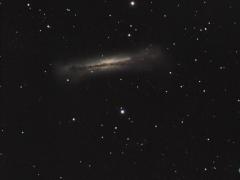 NGC3628, M66 and M65