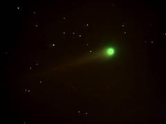 Comet C2007 N3